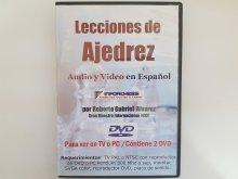 Lecciones de Ajedrez en Español