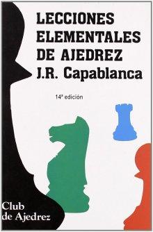 Lecciones elementales de Ajedrez - Ediciones Catalán