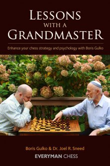 Lessons with a Grandmaster - Everyman Chess