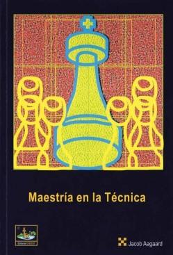 Maestría en la Técnica- Editorial Chessy