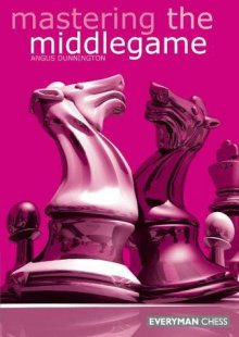 Mastering the middlegame - Everyman Chess