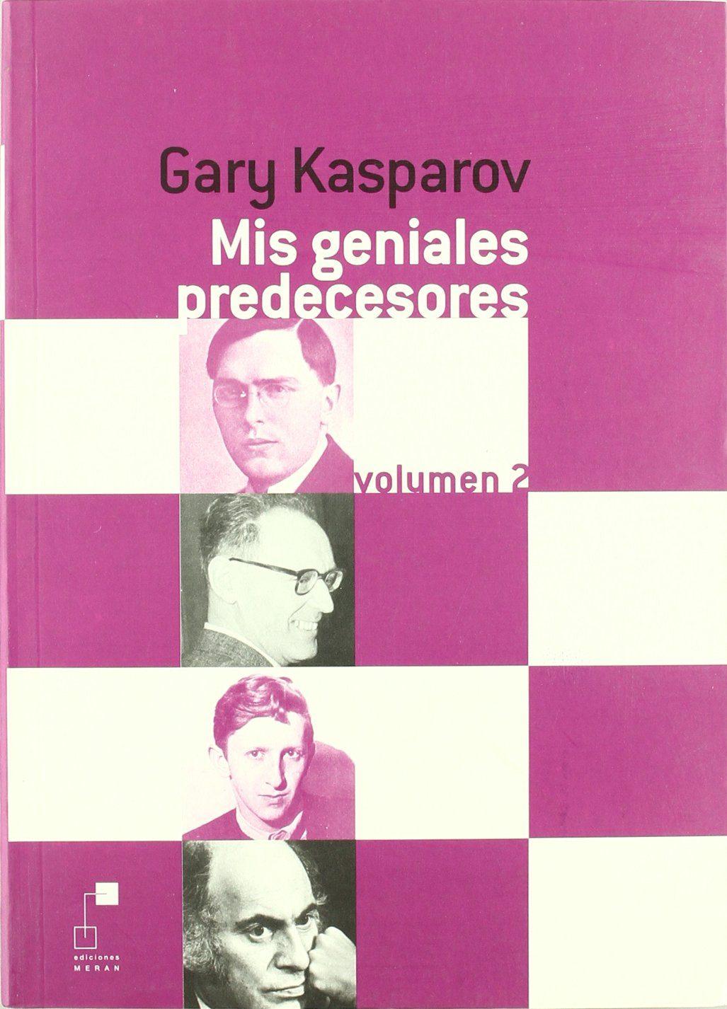Mis geniales predecesores Volumen 2 (ed. lujo tapa dura)