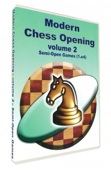 Modern Chess Opening Volume 2