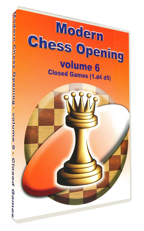 Modern Chess Opening Volume 6