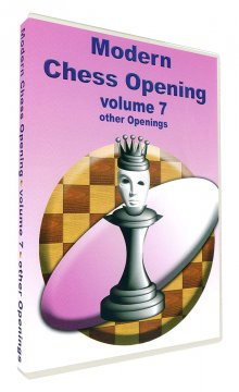 Modern Chess Opening Volume 7