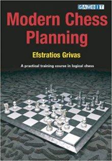 Modern Chess Planning - Ed. Gambit