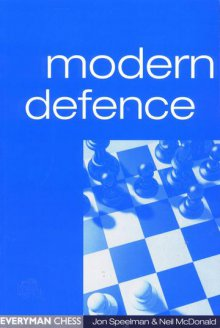 Modern defence - Everyman Chess