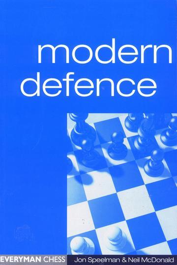 Modern defence - Everyman Chess