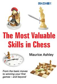 The most Valuable Skills in Chess - Ed. Gambit
