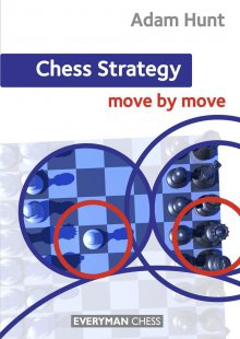 Move by move: Chess Strategy - Everyman Chess