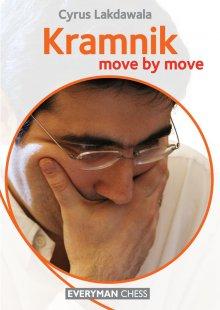 Move by move: Kramnik - Everyman Chess