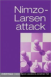 Nimzo Larsen Attack