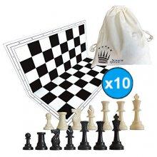 Oferta para colegios y clubs de ajedrez Nº39