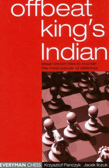 Offbeat king's Indian - Everyman Chess