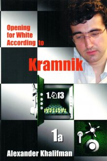 Opening for White according to Kramnik 1.f3 Vol. 1a - Chess Stars