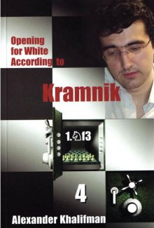 Opening for White according to Kramnik 1.f3 Vol. 4 - Chess Stars