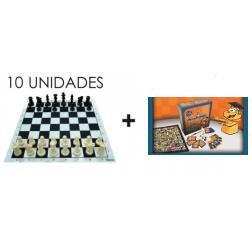 oferta nº34 de ajedrez