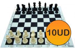 oferta nº7 de ajedrez