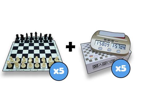 oferta nº8 de ajedrez