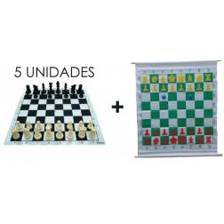 oferta nº3 de ajedrez