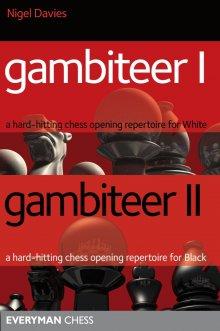 Pack Gambiteer I y II - Everyman Chess