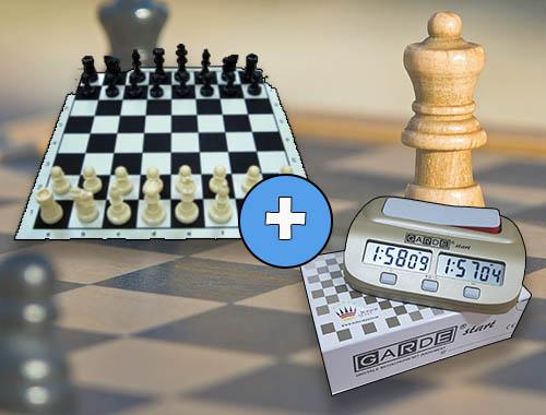 oferta nº2 de ajedrez