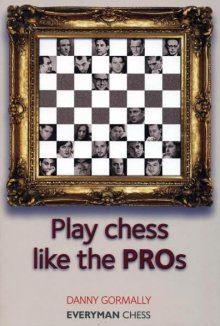 Play chess like the PROs - Everyman Chess