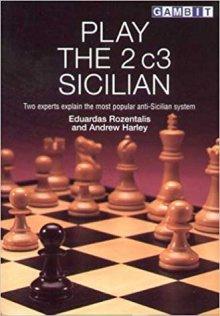 Play the 2 c3 Sicilian - Ed. Gambit
