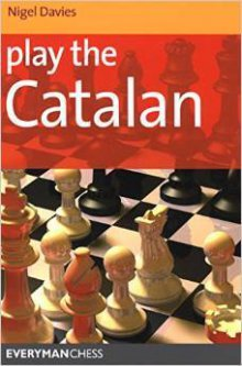 Play the Catalan - Everyman Chess