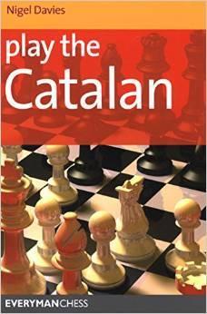 Play the Catalan - Everyman Chess