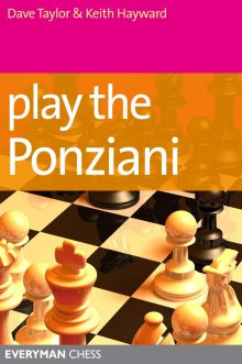 Play the Ponziani - Everyman Chess