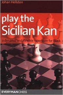 Play the Sicilian Kan - Everyman Chess