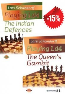 Playing 1.d4: Pack completo - quality chess