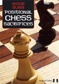 Positional chess sacrifices - Quality Chess