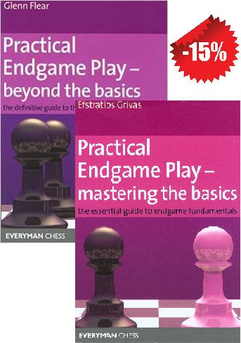 Practical Endgame Play: pack - Everyman Chess