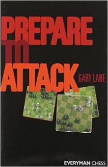 Prepare to attack - Everyman Chess