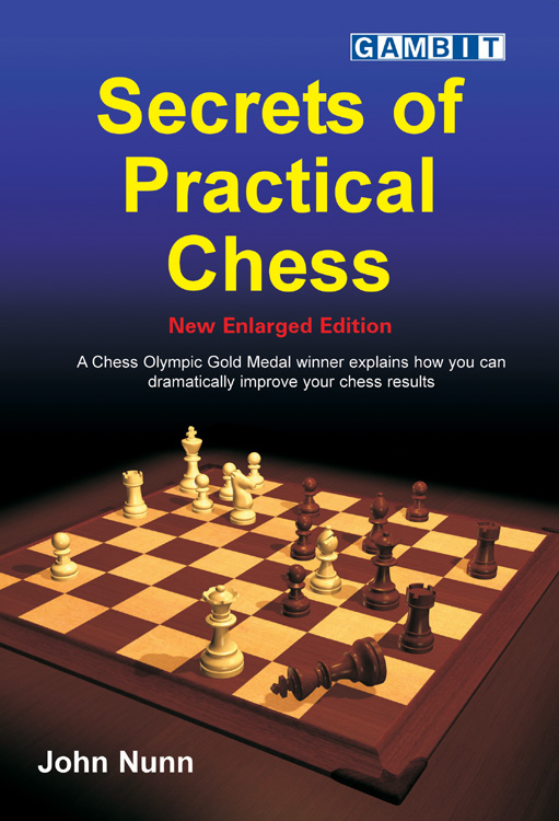 Secrets of Practical Chess - Ed. Gambit