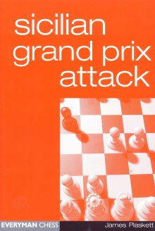 Sicilian grand prix attack - Everyman Chess