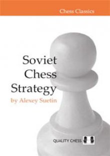 Soviet Chess Strategy - Quality Chess