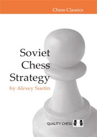 Soviet Chess Strategy - Quality Chess