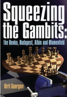 Squeezing the Gambits - Chess Stars