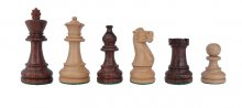classic stauton piezas ajedrez