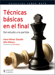 Técnicas básicas en el final - Editorial Hispano Europea