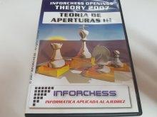 Teoría de aperturas 3