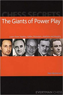 The Giants of Power Play