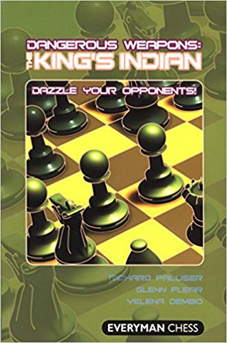 The King's Indian: Dazzle Your Opponents!