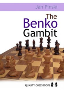 The Benko Gambit - Quality Chess