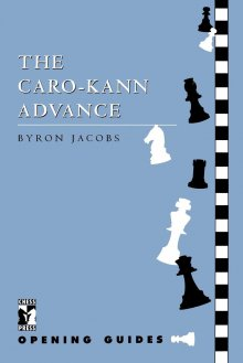 The Caro-Kann Advance - Opening Guides - Chess Press