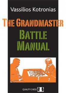 The Grandmaster Battle Manual - Quality Chess