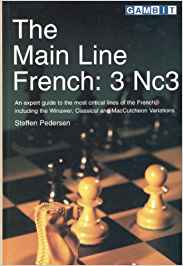 The Main Line French: 3Nc3 - Ed. Gambit